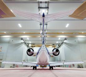 Satys développe son activité repeinture d'avions