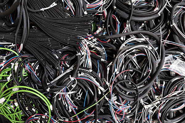 NETWORK & COMMUNICATION CABLES